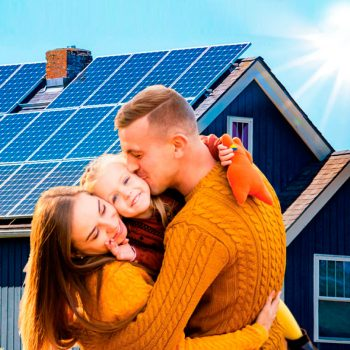Home Solar System in Deltona, Kissimmee, Orlando, Ovideo, Saint Cloud
