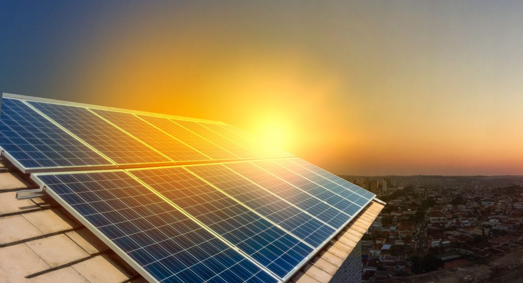 Financing Solar Panels with Specialty Lenders in Orlando and the Surrounding Central Florida