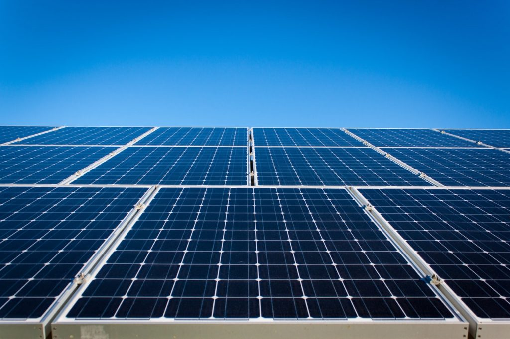 Florida has solar incentive programs